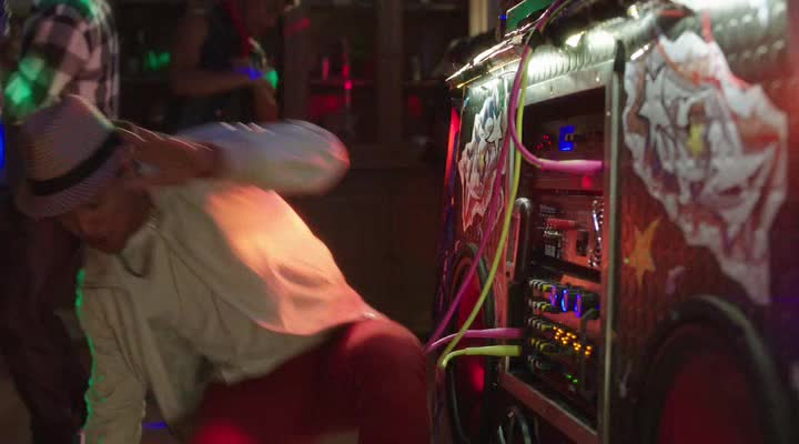 ���������� ��������� - House Party- Tonight's the Night
