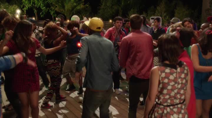 Прощальная вечеринка - House Party- Tonight's the Night