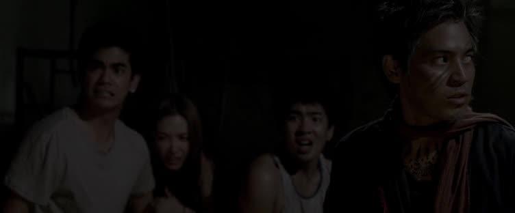Длинный уик-энд - Thongsook 13