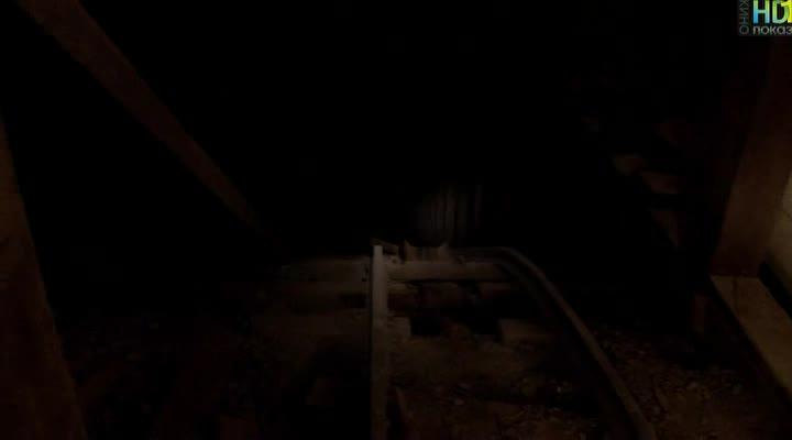 Заброшенная шахта - Abandoned Mine