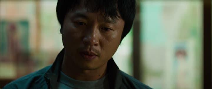 Человек, который плакал - U-neun nam-ja