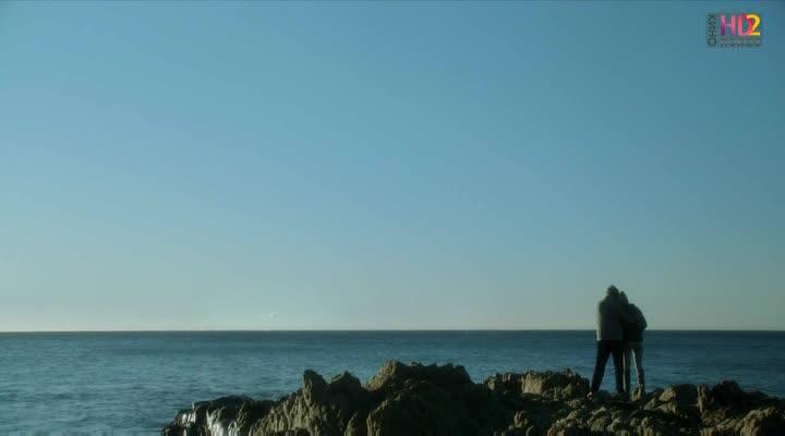 Три безмолвия - Les trois silences