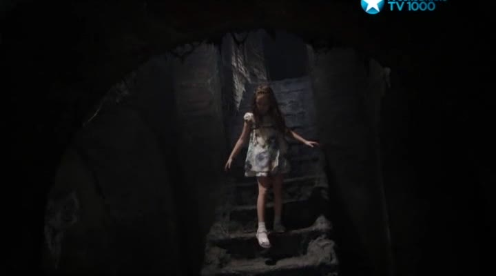 Киндер-Вилейское привидение