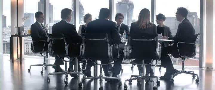 Одна встреча - Une rencontre