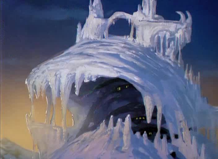 Пламя и лед (Перевод Гоблина) - Fire and Ice