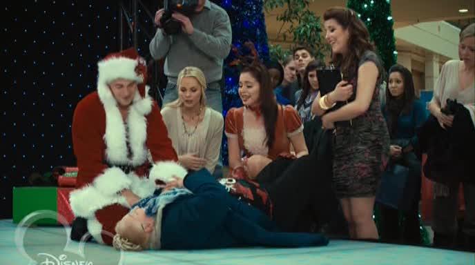 В поисках Санты - Desperately Seeking Santa