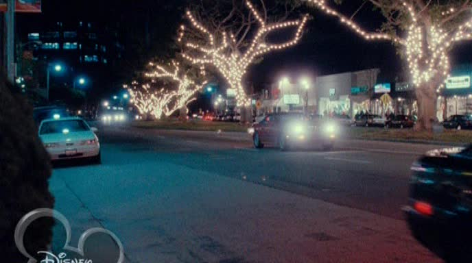 � ������� ����� - Desperately Seeking Santa