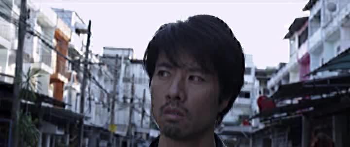 Теккен 2 - Tekken- A Man Called X