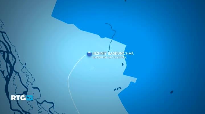 Путешествие по историческим местам Астраханской области
