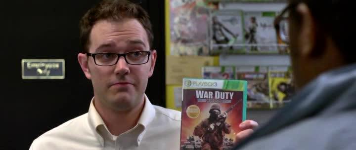 Злостный видеоигровой задрот: Кино - Angry Video Game Nerd- The Movie