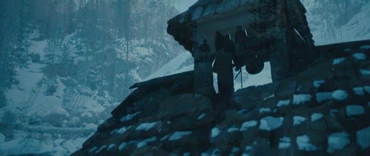 Тёмная долина - Das finstere Tal