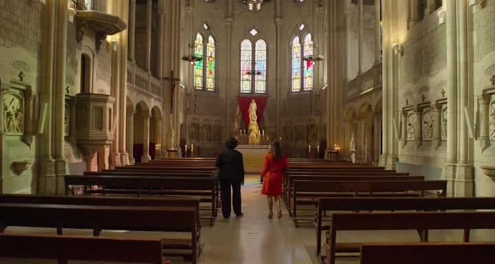 Безумная свадьба - Qu'est-ce qu'on a fait au Bon Dieu