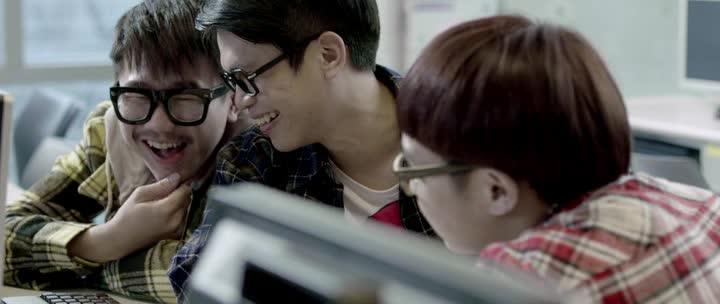 Код молчания - BBS xiang min de zheng yi