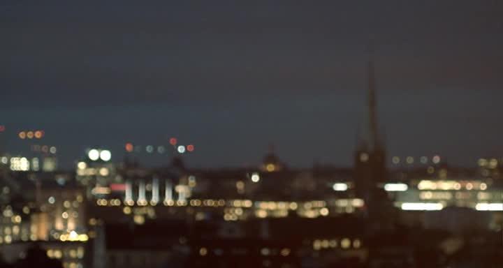 ������������� ������� - Stockholm Stories