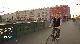 Велопрогулка по Петербургу белой ночью
