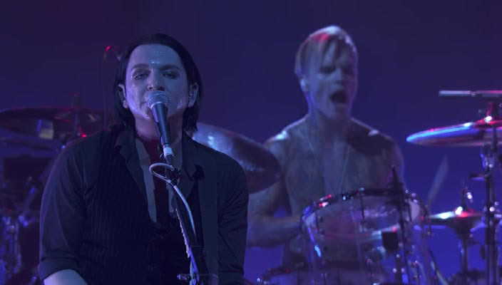 Placebo - iTunes Festival in London