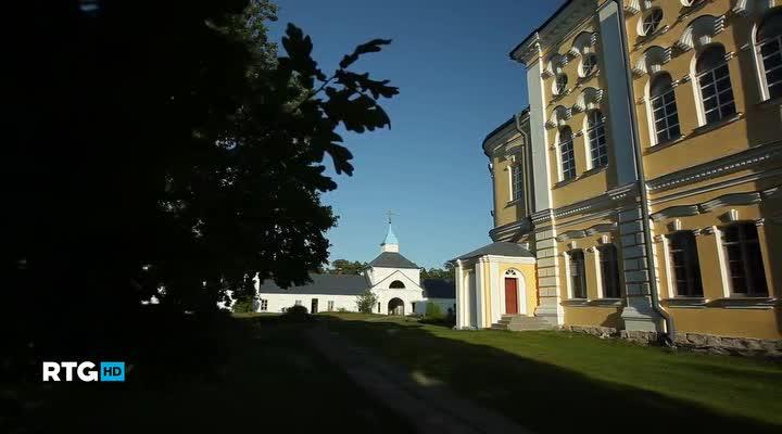 Коневский Рождественский монастырь