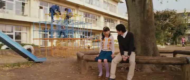 Секрет Акко - Himitsu no Akko-chan