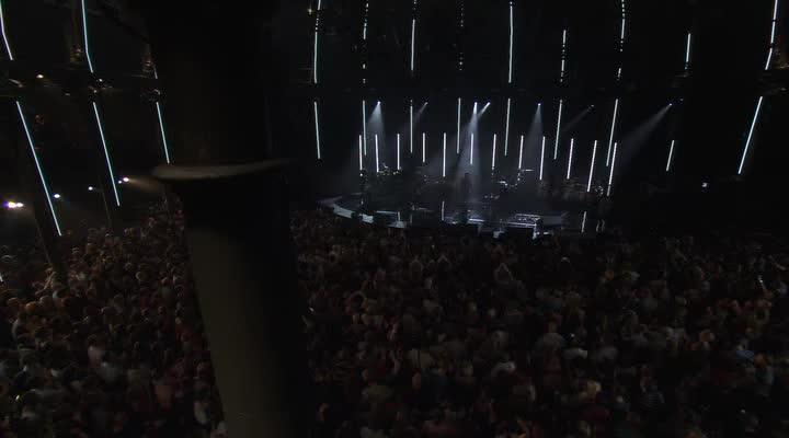 Lenny Kravitz: iTunes Festival London