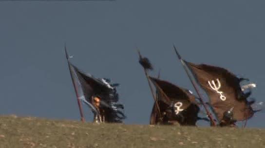 BBC: Чингисхан - Genghis Khan