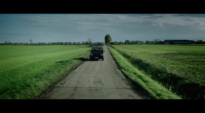 Витце - W. - Witse de film