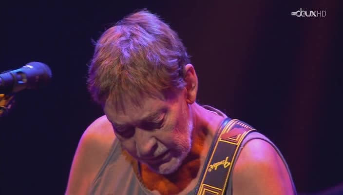 Chris Rea - Montreux Jazz Festival