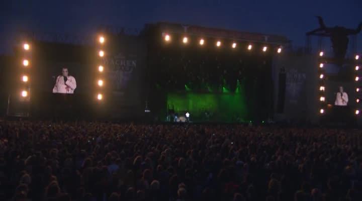 Alice Cooper - Raise The Dead Live From Wacken
