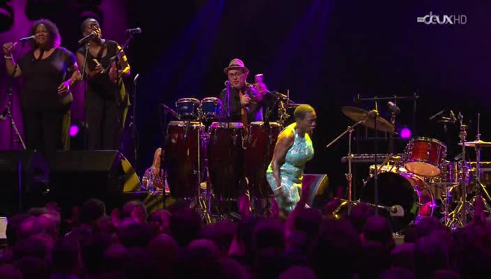 The Best Of Montreux Jazz Festival