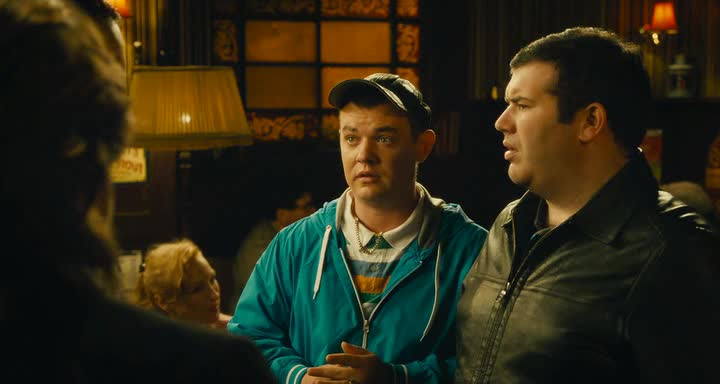 �������� ������ ����� - Mrs. Brown's Boys D'Movie
