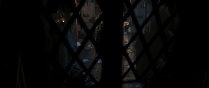 Обитель проклятых - Eliza Graves