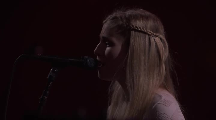 London Grammar: iTunes Festival London at SXSW