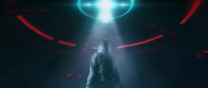 Пришельцы - Extraterrestrial