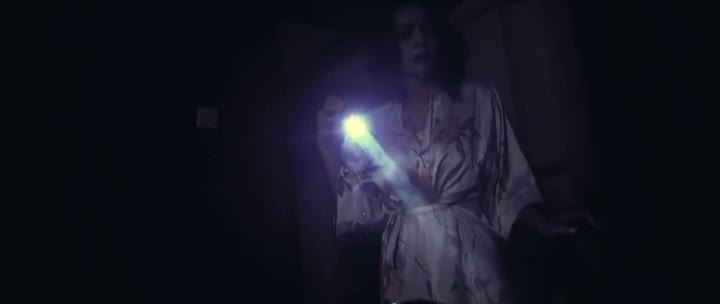 Во власти призрака - Mengejar Setan