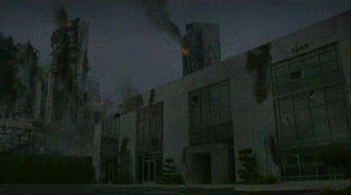 Апокалипсис в Лос-Анджелесе - LA Apocalypse