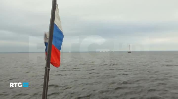 Петербургская регата классических яхт