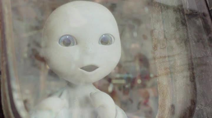 Маленькое привидение - Das kleine Gespenst