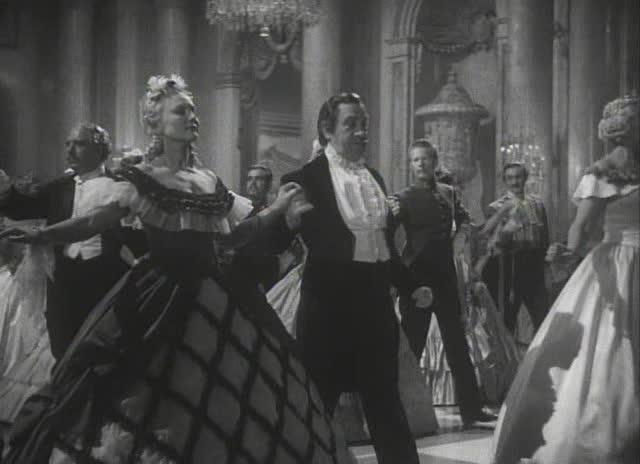 Большой вальс - The Great Waltz