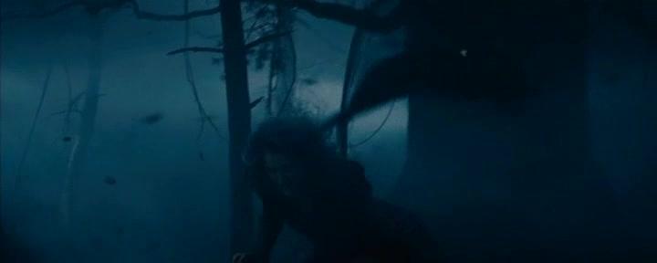 Чем дальше в лес... - Into the Woods