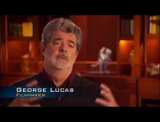 Звездные войны: Империя мечты - история трилогии - Empire of Dreams: The Story of the Star Wars Trilogy
