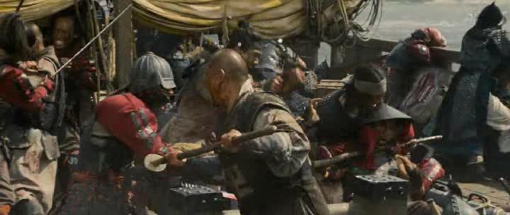Битва за Мён Рян - Myeong-ryang
