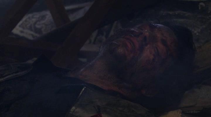 Кровавый выстрел - Blood Shot
