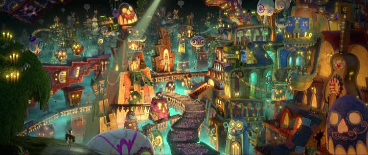 ����� ����� - The Book of Life