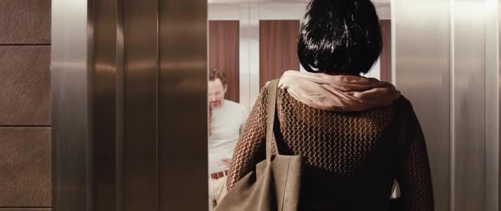 Лифт: Три минуты могут изменить вашу жизнь - The Elevator- Three Minutes Can Change Your Life