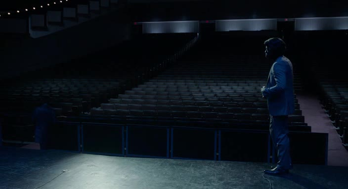 Джеймс Браун: Путь наверх - Get on Up