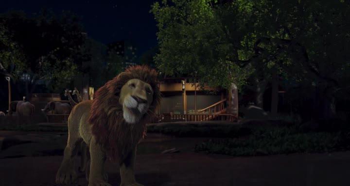 Большое путешествие - The Wild