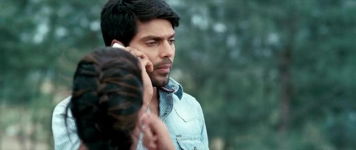 Мужчина и Женщина - Raja Rani