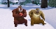 Медведи-соседи: Зимние каникулы - Boonie Bears- Homeward Journey