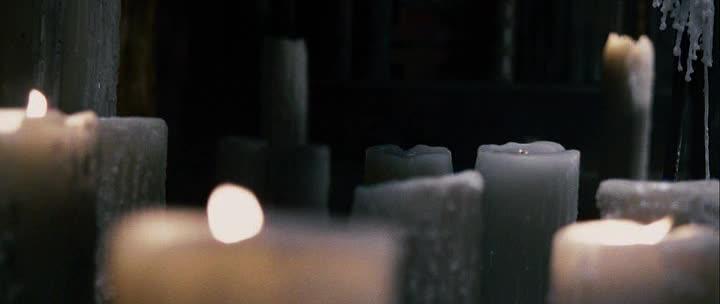 Сделка с дьяволом - The Covenant