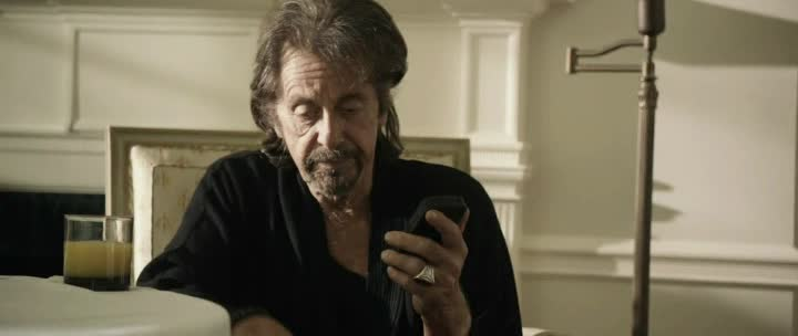 Унижение - The Humbling