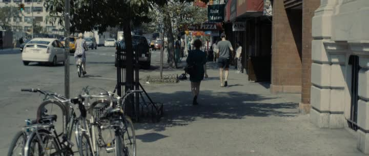 ������������ ������� �����: �� - The Disappearance of Eleanor Rigby- Him
